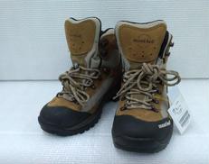 靴 MON-TBELL