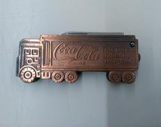 トラックオープナー コカ・コーラ
