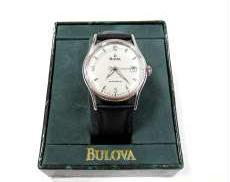 ブローバ 自動巻腕時計|BULOVA