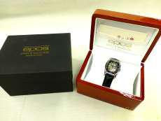 エポス 腕時計 ブラックスケルトン|EPOS