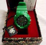 腕時計・リストウォッチ ED HARDY
