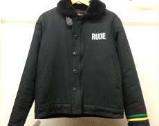 N1デッキジャケット RUDE GALLERY