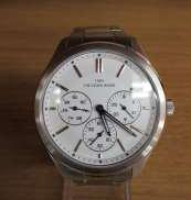 腕時計 ホワイト×シルバー|THE CLOCK HOUSE
