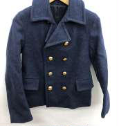 PEAコート|SCYE CLOTHING