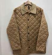 キルティングジャケット Barbour