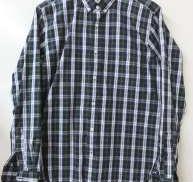 ビューティーアンドユース LSシャツ BEAUTY&YOUTH UNITED ARROWS