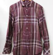 ナンバーナイン L/Sシャツ|NUMBER(N)INE