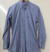 バーバリー L/Sシャツ|BURBERRY BLACK LABEL