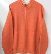 ハーフジップセーター|J.PRESS