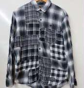 クレイジーパターンシャツ|NEIGHBORHOOD