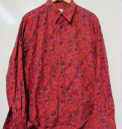 L/Sシャツ|DRIES VAN NOTTEN