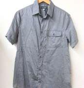 S/Sワンポケットシャツ|Giorgio Armani