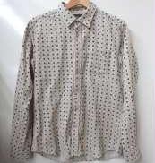 アーバンリサーチ L/Sシャツ URBAN RESEARCH