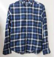 ビューティーアンドユース チェックシャツ BEAUTY&YOUTH UNITED ARROWS