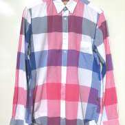 LSシャツ HUGO BOSS