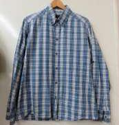 アーペーセー チェックシャツ|A.P.C.