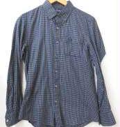 フレッドペリー L/Sシャツ|FRED PERRY