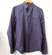 L/Sシャツ|BEN SHERMAN