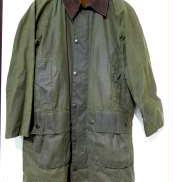 オイルドジャケット Barbour