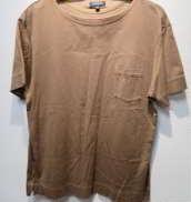 ポケットTシャツ/L BARNEYS NEWYORK