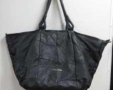 パッチワークトートバッグ|MIUMIU
