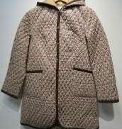 キルティングジャケット|COUPOLE