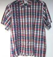 ショートスリーブシャツ GDC