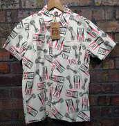 BEN DAVIS S/Sシャツ|BEN DAVIS