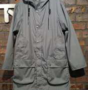 BARBOUR フーテッドコート Barbour