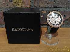 BROOKIANA 腕時計 brookiana