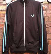 FRED PERRY ジャージ|FRED PERRY