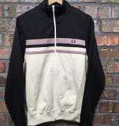 FRED PERRY トラックジャケット|FRED PERRY