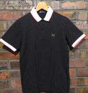 FRED PERRY ポロシャツ|FRED PERRY