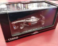 CARCHS KONDO RACING 2007|EBBRO