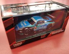 WOODONE ADVAN SUPER GT500|EBBRO