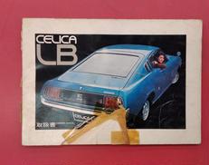 CELICA LB トヨタ