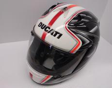 【美品】ヘルメット RX-7 RR4 DUCATI ARAI