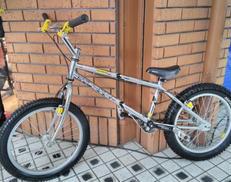トライアルバイク BMX MONTY