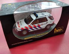 DUTCH POLICE 2003|IXO