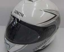 ヘルメット ZENITH