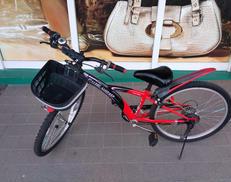 子供用自転車 MARUKIN