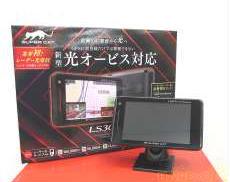 レーザー式オービス対応レーダー探知機|YUPITERU