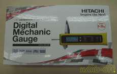 新品同様!デジタルメカニックゲージ|HITACHI