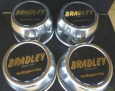 BRADLEY センターキャップ BRADLEY