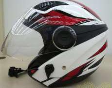 ジェットタイプヘルメット NANKAI