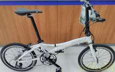 折りたたみ自転車 ミニベロタイプ|DAHON