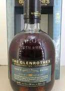 グレンロセス24年 ワインカスク1992 GLENROTHES