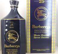 25年 陶器|BURBERRYS
