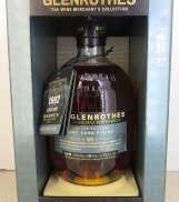 24年 ポートカスクフィニッシュ1992 #8|Glenrothes-Glenlivet