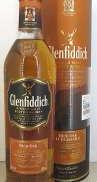 グレンフィディック14年 リッチオーク|Glenfiddich